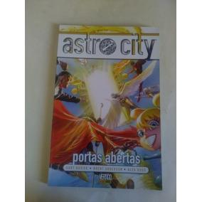 Astro City - 10 Volumes