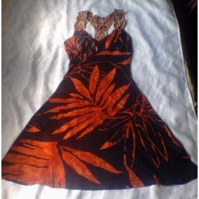 Vestido Para Dama. Casual