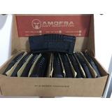 Magazine Amoeba Ares Midcap 140bbs M4 Disponível Preto