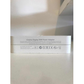 Apple Cinema Display 23- A1082 - Fonte 90w Power Supply