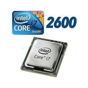Processador Intel Core I7 2600 - 3,40 Ghz - Lga 1155
