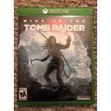 Rise Of The Tomb Raider Xbox One* Play Magic