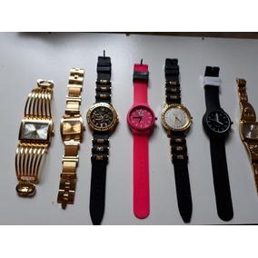 6287c8a4cb7 Relogio 30 Reais - Relógios De Pulso no Mercado Livre Brasil