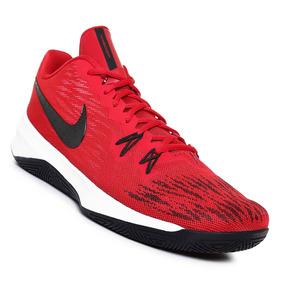 287c2197f30 Tenis Nike Suela De Goma Hombre - Tenis Rojo en Mercado Libre México