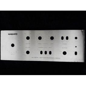 Frente Amplificador Gradiente A 120 (frente)