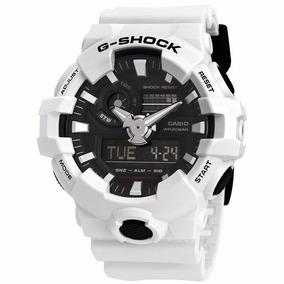 41741e5bf431 Reloj Casio Blanco G Shock Caballero - Relojes en Mercado Libre México