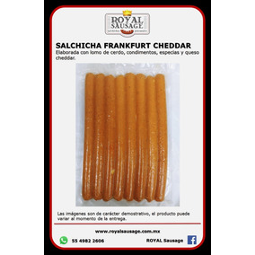 Banderillas De Queso Y Salchicha en Mercado Libre México 59726af0f64
