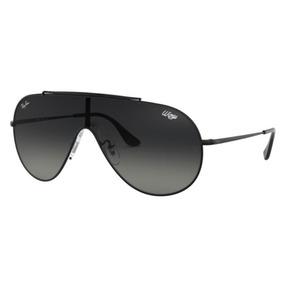 2a875ba16b8f4 Oculos Solar Ray Ban Rb 3471 Mascara - Óculos De Sol no Mercado ...
