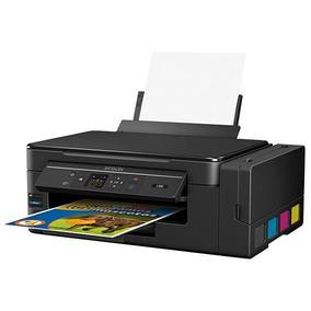 Impressora Epson Ecotank L495 Impressora 3x1 Usb Wifi Lcd -