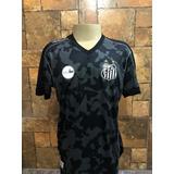 b75460f34d6f1 Terceiro Uniforme Do Santos - Camisa Santos Masculina no Mercado ...