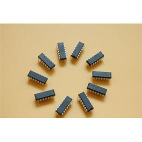 Uni//MSC PIC647 Ic Circuito Integrado de Alimentación CAN-3