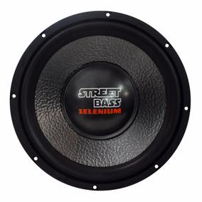 Alto-falante Street Bass Onix 12 Jbl Selenium 12w2a