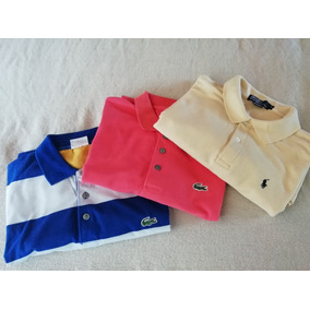 Lacoste Polo By Ralph Lauren