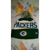 Gorro Green Bay Packers Nfl New Era Original Novo