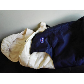Porta Bebe Abrigo Para Frio