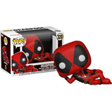 Funko Pop! Deadpool #320 - Bobble-head