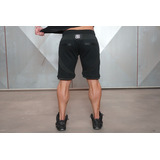 Pantalones Cortos Yurei Body Engineers Gym Crossfit Fitness