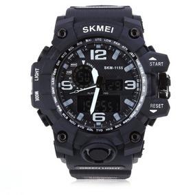 Relógio Masculino Skmei 1155 Original