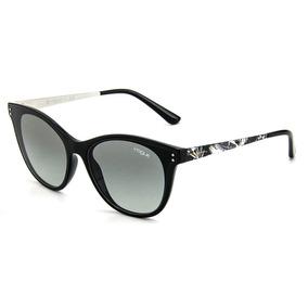 Óculos De Sol Vogue Vo 2819s Retrô Feminino Original - Óculos no ... f8504d315f
