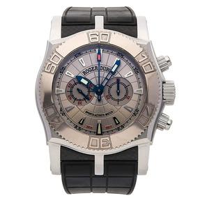 7e6bb83a6f4 Relógio Roger Dubuis Masculino - Relógios De Pulso no Mercado Livre ...