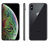iPhone Xs Max Cinza Tela De 6,5 , 4g, 256gb 12mp Mt532bz/a