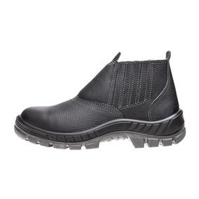 06a710d337b51 Bota De Segurança Sem Bico De Aço - Calçados, Roupas e Bolsas no ...