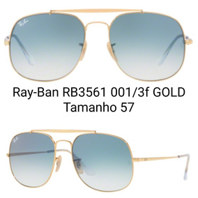 8f80fb65dec55 Ray Ban General Azul - Óculos no Mercado Livre Brasil