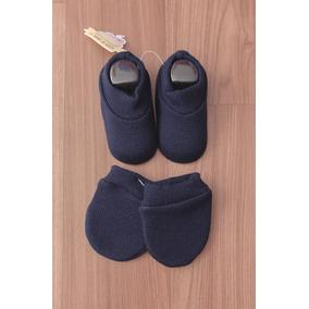 Kit Sapato E Luva Para Bebe - Bebês no Mercado Livre Brasil 6e85555ace238