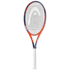 Raqueta De Tenis Head Graphene Touch Radical Mp
