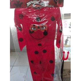 Traje Original Ladybug