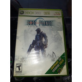 ** Lost Planet Extreme Condition Xbox 360 **