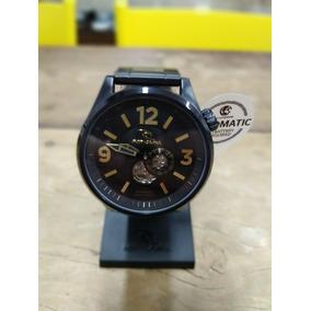 Relógio Rip Curl Modelo Titan Xl Automatic Preto - Oferta