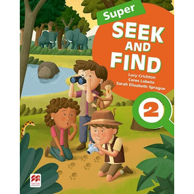 Super Seek And Find 2 - Student
