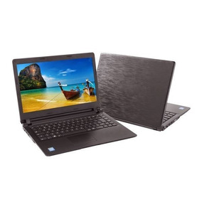 Note Cce Core I7/4gb/500gb/cam/dvdrw/14/win 8 Preto Liso (us