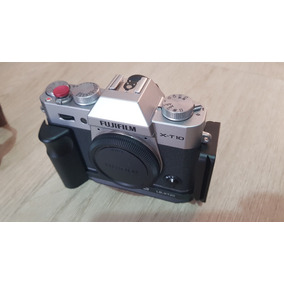 Camera Fujifilm Fuji X-t10 (corpo)