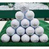 60 Pelotas De Golf Callaway Supersoft 4a Grade