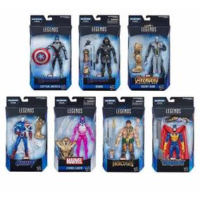 End Lote Legends Game 2019 Thanos Marvel Baf Avengers 8 HW92EDI