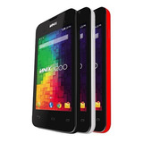 Lanix Ilium X200 Android 4.4 Camara 5mx Memoria 4gb Liberado