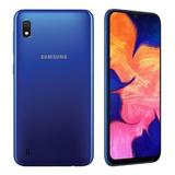 Rosario Celular Samsung A10 Sm-a105m 32gb 2gb Nuevo