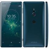 Smartphone Sony Xperia Xz2 H8216 4gb/64gb 1chip