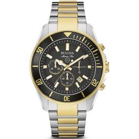 Reloj Bulova For Men 100% Original Con Garantia De 1 Año