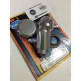 Accesorio Toma De Aceite De Aluminio Curva Empi Vocho