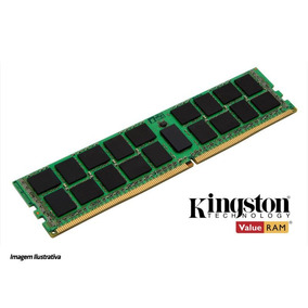 Memoria Servidor Lenovo Kingston Ktl-ts424/8g 8gb Ddr4 2400