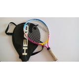 Raqueta Tenis 19
