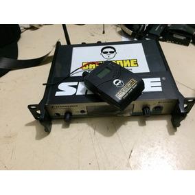 Sennheiser Monitor Sem Fio In Ear Ew 300 G3