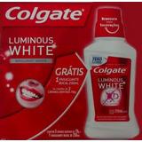 Kit Clareador Dental Colgate No Mercado Livre Brasil