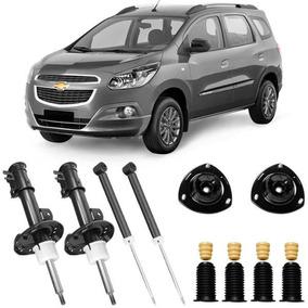 Kit 4 Amortecedor Chevrolet Spin 2012 2013 2014 2015 Nakata