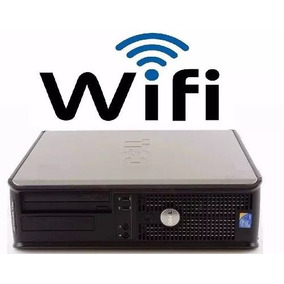 Dell Optiplex 380 Core 2 Duo 8gb Ddr3 Hd 80gb Gravador Wifi