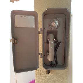 Telefone Ericsson Externo - Funcionando
