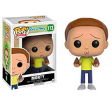 Funko Pop Animation Ricky & Morty-morty 113 (9016)